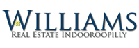 Logo - Williams Real Estate Indooroopilly